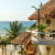 This could be your suite at the Playa Palms Hotel!