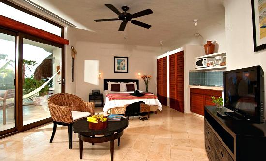 playa palms suite